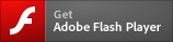 Adobe Flash Player �_�E�����[�h